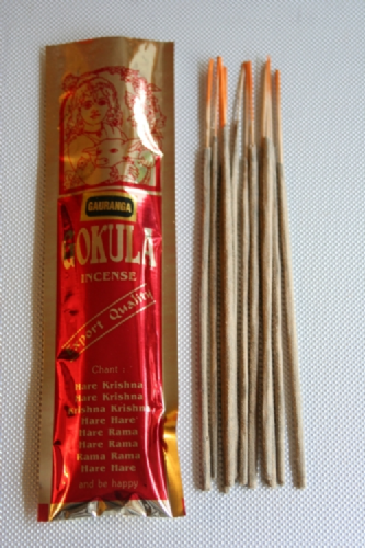 Gauranga Incense Sticks - 20 grams